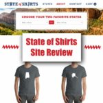State of Shirts Site Review